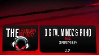 Nico & Tetta - Restart The Party (Digital Mindz & Riiho 2014 Remix) [OPTIMIZED HQ RIP]