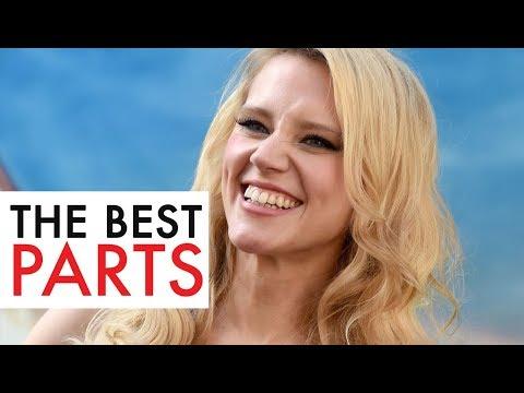 Kate McKinnon | The Best Parts