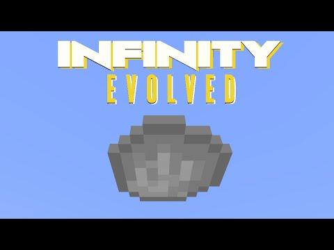 Minecraft Mods FTB Infinity Evolved - IRIDIUM ORE PRODUCTION [E31] (Modded Expert Mode)