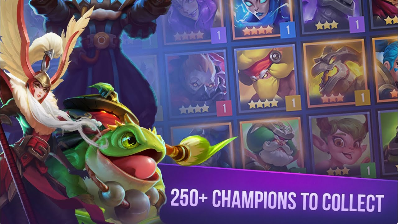 Dungeon Hunter Champions review: The endless grind begins