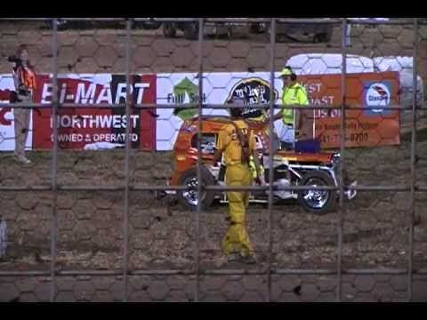 Here are the winners at the Southern Oregon Speedway 2011