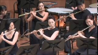 """Edvard Grieg - Peer Gynt Suite no.1, op.46    III """"Anitra"""