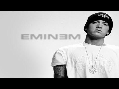 Eminem Crack Cocaine - Rare Uncut Studio Outake.
