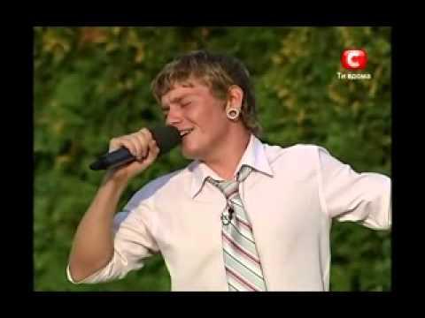Клип Александр Кривошапко - Luna tu