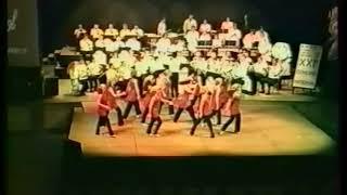 Orchestre Batterie Fanfare de Graulhet - Puerta del sol (2001)