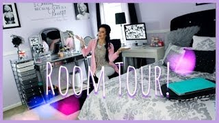 Updated ROOM TOUR 2014!
