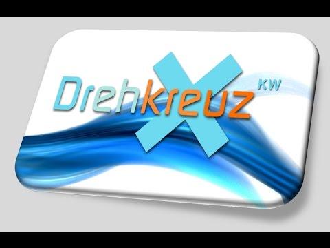 Drehkreuz KW Ausgabe 142 vom 27.05.2016