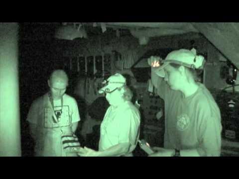 ZLP - Season 2 - Haunted Ship (60 mins)