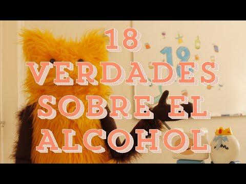 Lugo y 18 verdades sobre el alcohol
