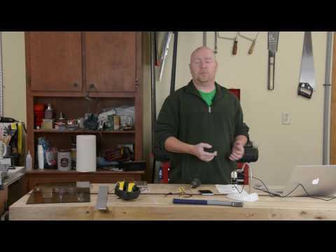 Dremel Grinding Stones - Aluminum Oxide vs. Silicon Carbide