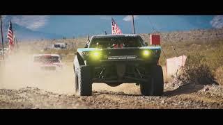 Osborn Motorsports Pahrump 250 2018