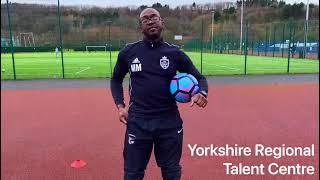 Ball Mastery - Video 2