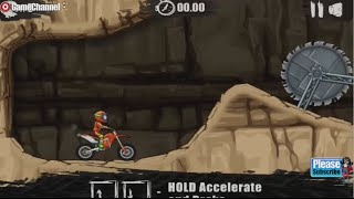 Moto X3 M Motor Racer Flash Online Free Games GAMEPLAY VİDEO