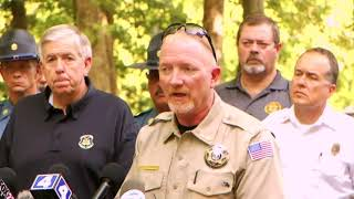 17 Dead from Missouri Duck Boat Accident