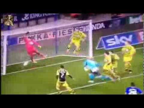 amazing-goal-by-keeper-kasper-schmeichel-leicester-vs-yeovil