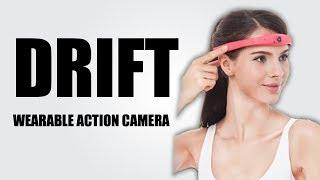 DRIFT Wearable Action Camera