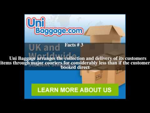 Uni Baggage Top # 6 Facts