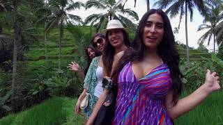 Bali Tour - #Alejandra & Friends