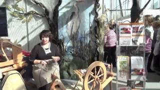 Формула рукоделия 2014: Украса - Лучший стенд выставки(, 2014-10-12T04:02:38.000Z)