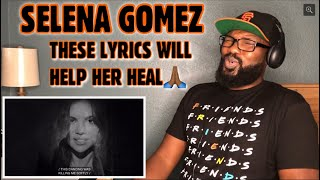 Download lagu SELENA GOMEZ - LOSE YOU TO LOVE ME | REACTION