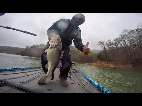 GoPro | Lake Cumberland | Day 1 Highlights