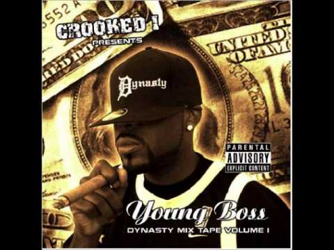 Crooked I - Need It In My Life '04