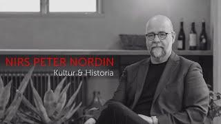Promotionfilm för konstnären Nirs Peter Nordin