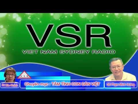Vietnam Sydney Radio - Giáo Sư PHẠM MINH HOÀNG