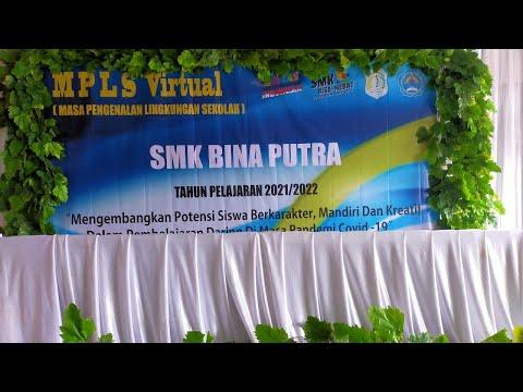 Kepramukaan-PLS SMK Bina Putra Tahun Pelajaran 2021/2022