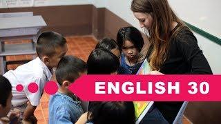 Year 1 English, Lesson 30, Farm animals