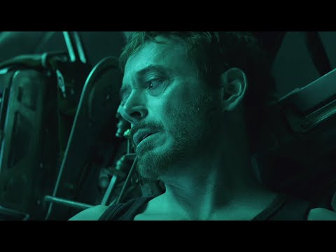 How Iron Man Could Be Rescued in Avengers: Endgame