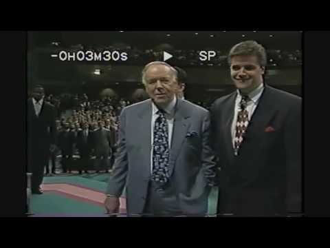 KENNETH HAGIN MOVE OF THE HOLY GHOST - ENJOY!