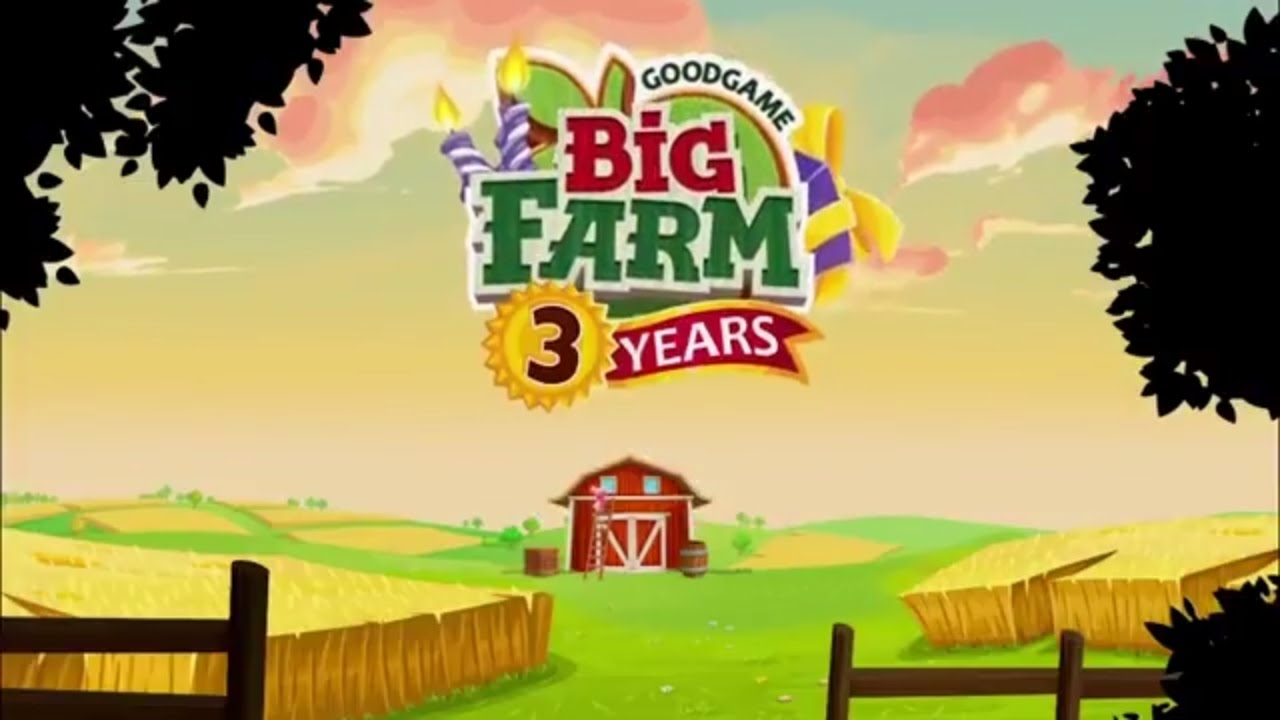 Goodgame Big Farm Einloggen