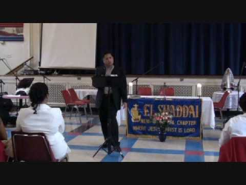 El Shaddai New York Chapter BCM part 5