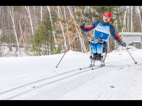 Cross Country Relay 10km mixed | 2015 IPC Nordic Skiing World Championships Cable