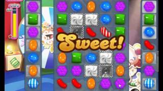 Candy Crush Saga Level 1378