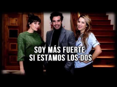 ''Yo Contigo, Tú Conmigo'' (LETRA) (Cortina Musical De ''Mi Hermano Es Un Clon'')