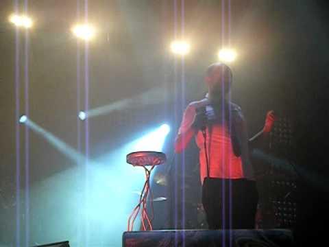 SubsOnicA - Depre @ Futurshow, Bologna 16/04/2011