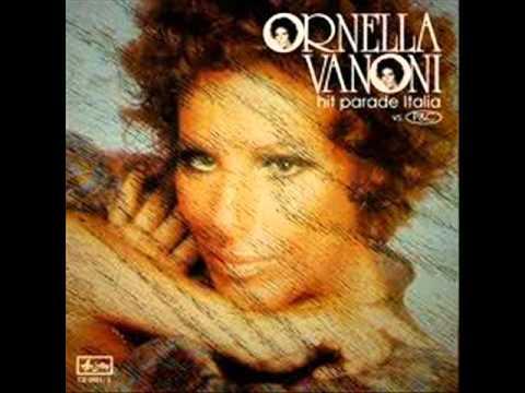 Ornella Vanoni e le sue canzoni a Rmc
