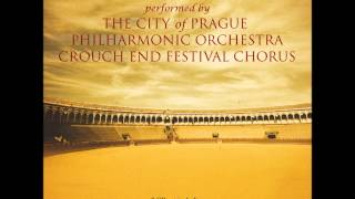 Philharmonic Orchestra - The Da Vinci Code - Chevaliers De Sangreal (Film music of Hans Zimmer)