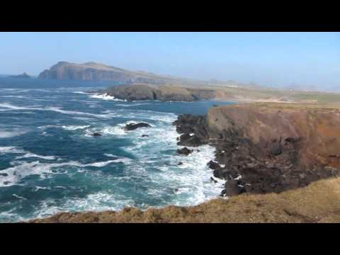 The stunning beauty of the Dingle Peninsula Ireland