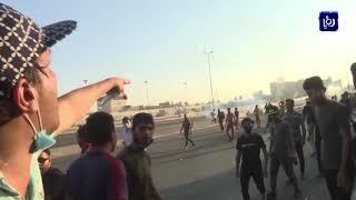 أسبوع من الاحتجاجات الدامية في العراق (7/10/2019)