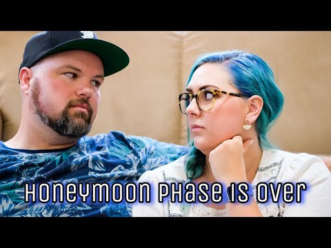We're Still In the Honeymoon Phase 💕 | Life After Lockup from YouTube · Duration:  2 minutes 5 seconds
