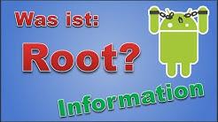 Was ist Root? (Android) | Vor- und Nachteile des Rootens (German) (HD)