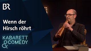 "Ringlstetter: ""Wenn der Hirsch röhrt …"""