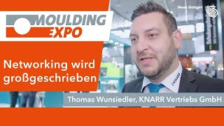 Das Who is who des Formenbaus   Moulding Expo