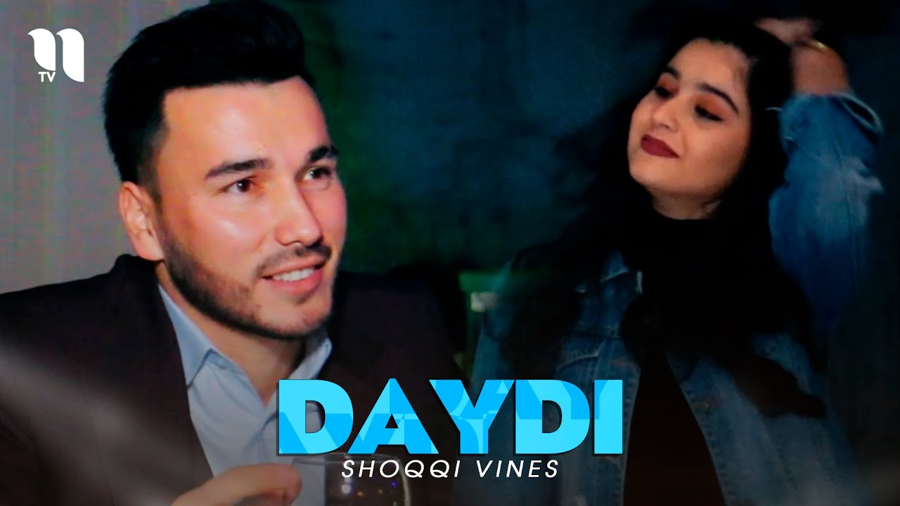 Shoqqi vines - Daydi (Official Music Video)