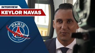 KEYLOR NAVAS :