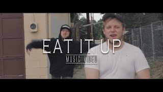 ILL Fortune x Crimson  - Eat It Up (OFFICIAL VIDEO)
