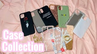IPHONE 11 PRO MAX CASE COLLECTION (REQUESTED)